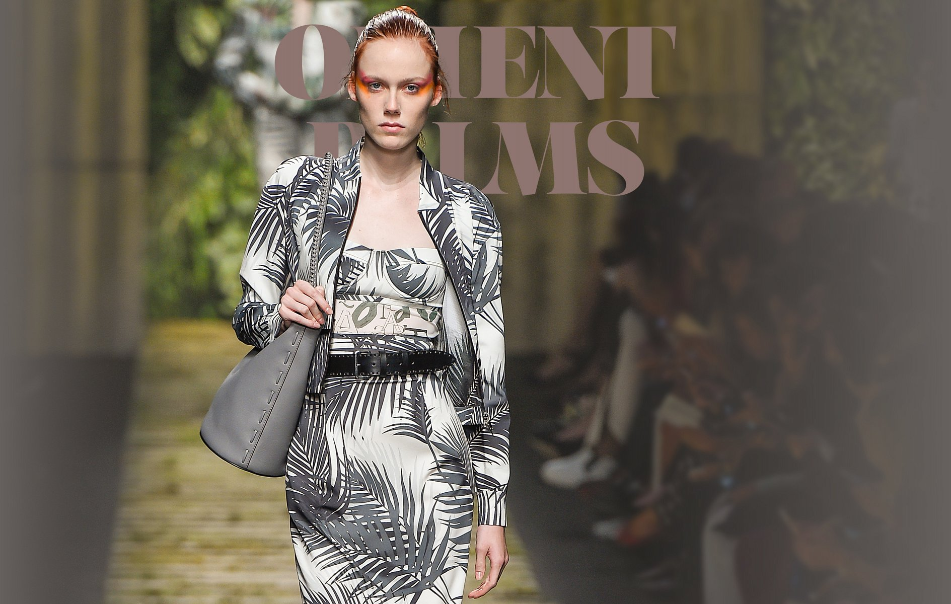 """The Art of the Deal"""" - Outfits that mean business… S/S 2017"""